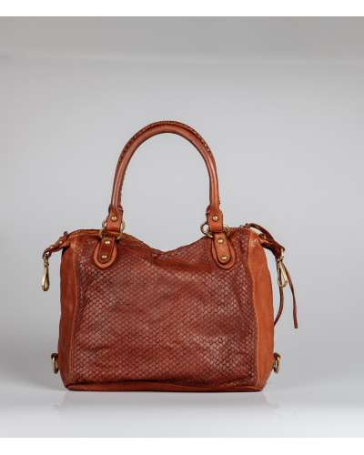 Borsa Donna A Mano  Simple Two