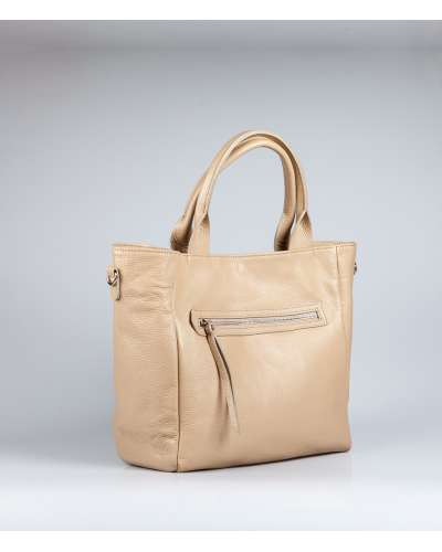 Borsa Shopper Rubber